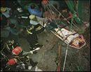 accidente laboral, abogados expertos en accidentes laborales, en el centro in itinere caída explosión fractura muerto