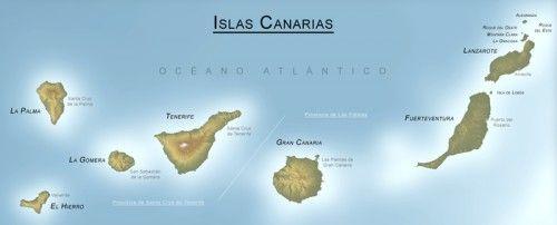 Abogados en Las Islas Canarias - Consulta Gratuita